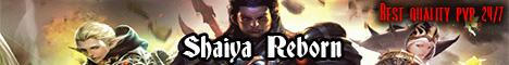 Shaiya Reborn Banner