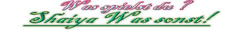 Shaiya-Was-sonst Banner