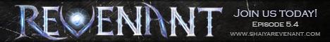SHAIYA 4EVER Banner