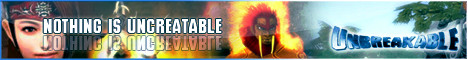 Unbreakable Kalonline |Coming Soon| Banner