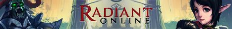 Radiant Online/8-Bit Partner Banner