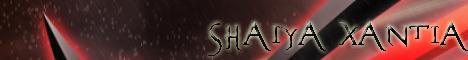 Shaiya Xantia EP 6 Banner