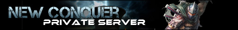 Zonquer-Co P-Server Banner