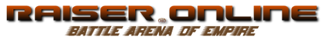 Raiser Online Banner