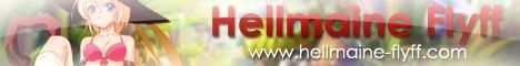 Hellmaine-Flyff Banner