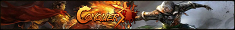 Elements Conquer Online Banner