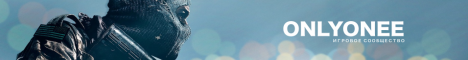 ONLYONEE - GAMING COMMUNITY Banner