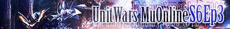 UnitWars Season 6 Episode 3 Banner