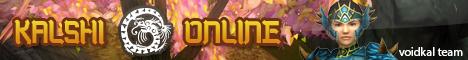 KAL SHI SERVER Banner