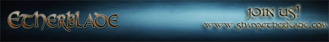 Shaiya Etherblade EP3 Banner