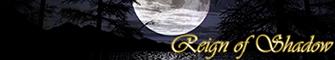Reign of Shadow - Diablo 2 Mod - D2 Lunatic Server Banner