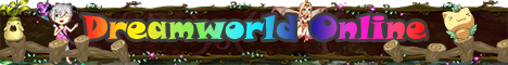 Dreamworld Banner