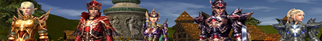Shaiya War Of Legends Banner