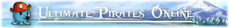 Ultimate Pirates Online Banner