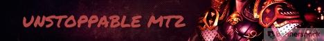 Unstoppable MT2 Banner