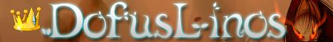 www.dofuslinos.com Dofus Linos! Banner