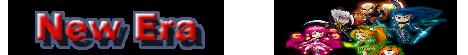 NewEra Talisman Banner