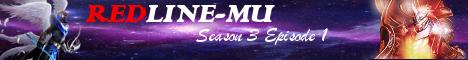 REDLINE-Mu Banner