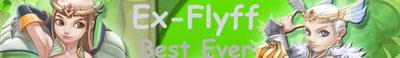 Ex-Flyff v21 Banner