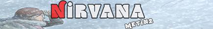 Nirvana Metin2 Banner