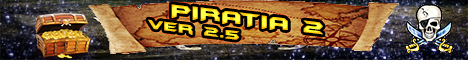 Tales of Pirates II Banner