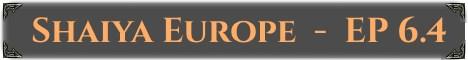 Shaiya Europe Banner