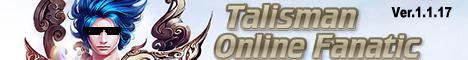 Talisman Online Fanatic Banner