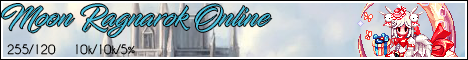 Moon Ragnarok Online Banner