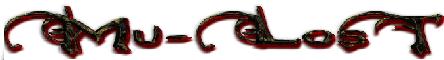 Mu LosT Banner