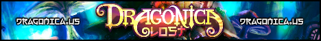 Lost Dragonica Banner