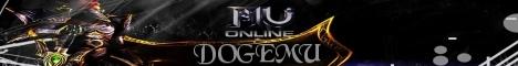 DOGEMU Season 4 E9 Banner