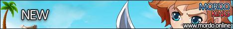 King Mordo Online Banner