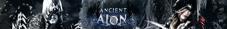 Ancient Aion - Full 3.0 Banner