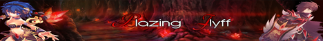 Blazing Flyff New Banner