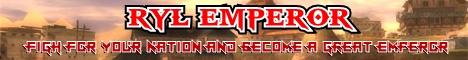 RYL EMPEROR Banner