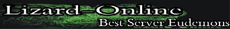 Lizard-Online Banner