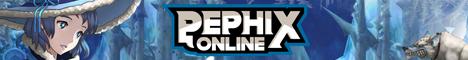 Pephix Online Banner