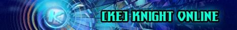 [KE] Knight Online Banner