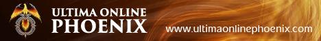 Ultima Online Phoenix Banner