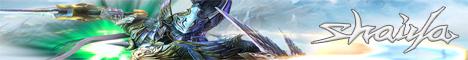 Shaiya Vengeance - Free MMORPG Banner
