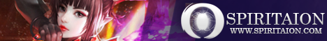 Spirit Aion - 3.9 Banner
