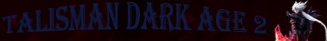 TalismanDarkAgell Banner