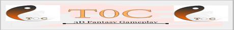 TOC Talisman  Online Banner