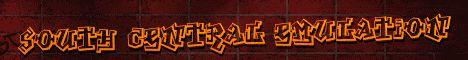 South Central Emulation Banner