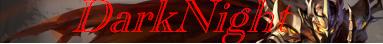 DarkNight-Online Banner