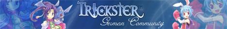 .:: Trickster Online | Deine Trickster-Community ::. Banner