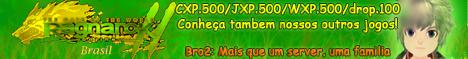 bRO2 ::: Brasil Ragnarok Online 2 ::: Banner