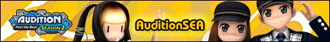 AuditionSEAson 2 Banner