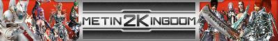 Metin2 Kingdom Banner