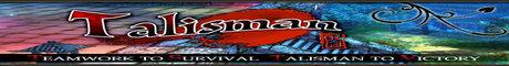Talisman Biohazard Banner